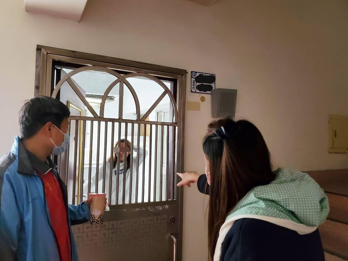 臺東大學港澳生居家檢疫期滿順利趕上開學,對校方在檢疫期間的協助與照顧備感窩心 。